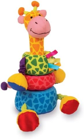 Cadeau du Nouvel An tous les les les jours Girafe