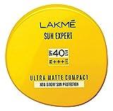 Lakme Sun Expert Ultra Matte Gel LotionSPF 40 (7GM)