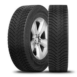 Duraturn 4154-205/50/R1793V-e/e/71dB-Winter pneumatici