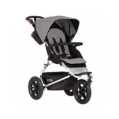 Mountain Buggy Urban Jungle Pushchair (2015)  Wickelkinder GmbH