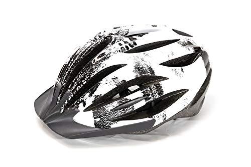 Prophete Fahrrad Helm Sturz Schutz Bike Helmet Gr.S/M 52-58cm Tüv GS geprüft