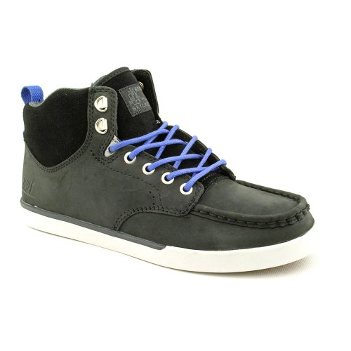 Etnies WAYSAYER LX Low-Top Shoe BLACK Schwarz