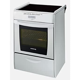 Rosieres cuisiniere induction rci6498rb