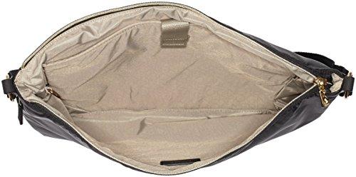 Bogner CROSS, Sacs bandoulière Noir - Schwarz (carbon 377)