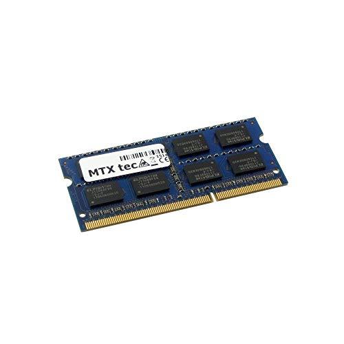 Mémoire Vive 16GB RAM pour Asus Rog G750JZ