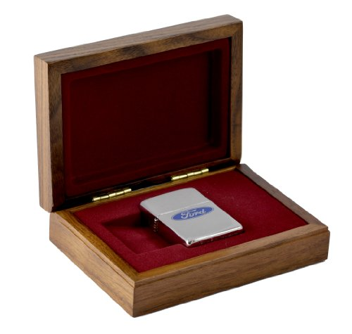 zippo-ford-limited-gift-set-wooden-box-of-500
