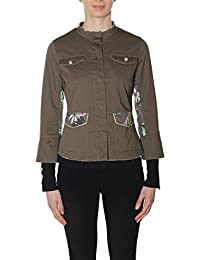 Amazon.co.uk  Liu Jo - Jackets   Coats   Jackets  Clothing 1bd14c256ab