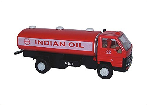 Centy Toys DCM Tanker, Multi Color  available at amazon for Rs.124