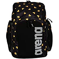 Arena Team Backpack 45 Allover Bags, Adultos Unisex, Ducks, TU