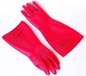 vde gant pour les lectriciens lectricien 1000 volt gants isolants lectriques. Black Bedroom Furniture Sets. Home Design Ideas