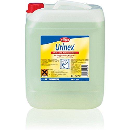 Eilfix Urinex® Urin- und Kalksteinlöser, 10 Liter