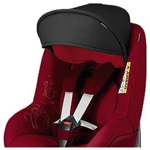 Bébé Confort 7943 0080 - Capota sillas de auto, color negro
