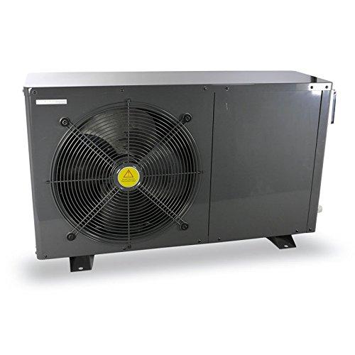 Wärmepumpe MIDA QUICK 13 - 12,50 KW 230V -