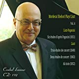Mordecai Shehori Plays Franz Liszt, Vol. 4 -