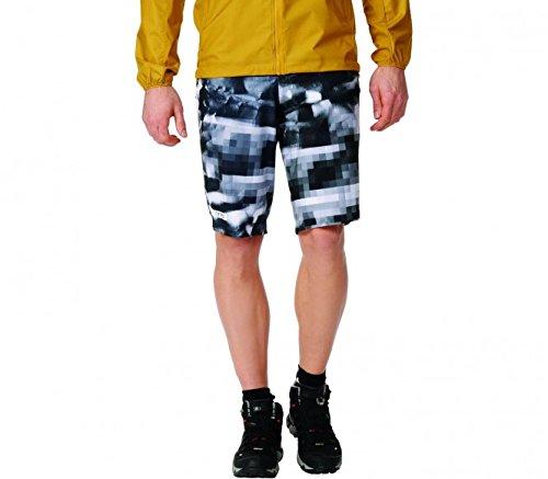 adidas - Shorts - Short bermuda Terrex Endless Mountain - Blanc - 46