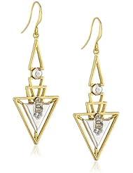 Pilgrim Jewelry - 111342113 - Boucles d'Oreille Femme - Laiton