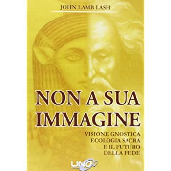 Non A Sua Immagine. Visione Gnostica. Ecologia Sacra. E Il Futuro Della Fede