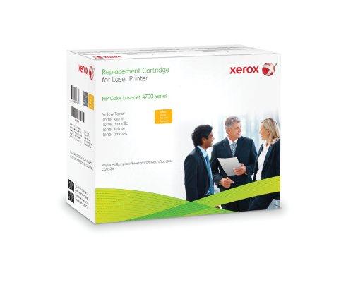 XEROX Original Toner gelb fuer HP CLJ4700 alternativ zu Q5952A 10000Seiten