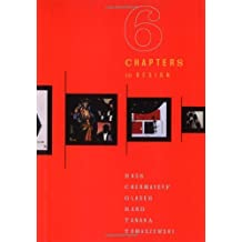 Six Chapters in Design by Saul Bass (1997-09-01)