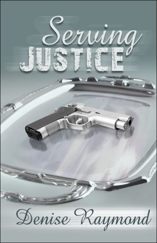Serving Justice Cover Image