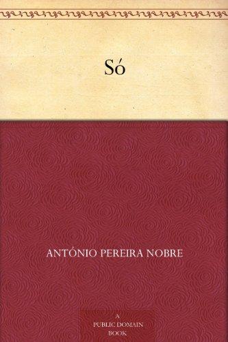 Só (Portuguese Edition) book cover