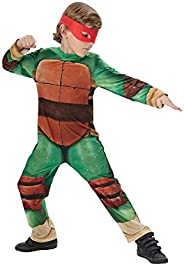 Rubie's Official Child's Teenage Mutant Ninja Turtle Classic - Large 7