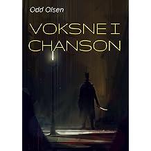 Voksne i chanson (Norwegian Edition)
