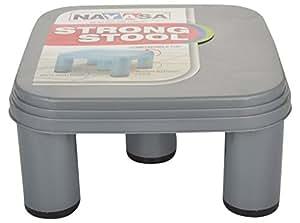 Nayasa Strong Patla 516, Grey