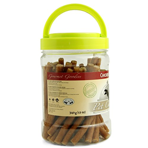 Pet-Cuisine-Premium-Dog-Treats-Puppy-Chews-Snacks-Chicken-Jerky-Stix-340g