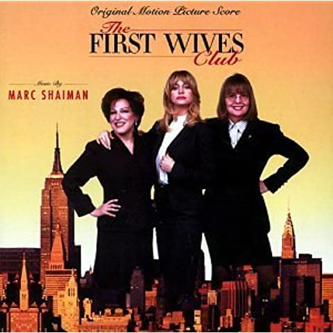 First Wives Club [Film Score] by Various (1996-11-19)