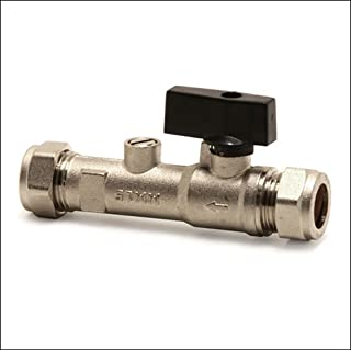 VAL1300 Combined Double Check Valve & Isolating Valve