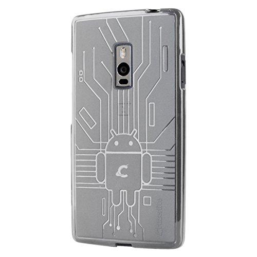 CruzerLite Bugdroid Schlussfall für OnePlus Two klar