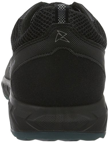 Ecco Terratrail, Chaussures Multisport Outdoor Homme Multicolore (54968black/biscaya)