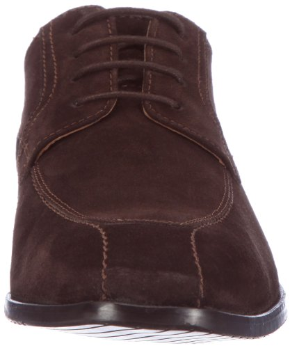 Sioux Nick, Chaussures basses homme Marron (Marron)