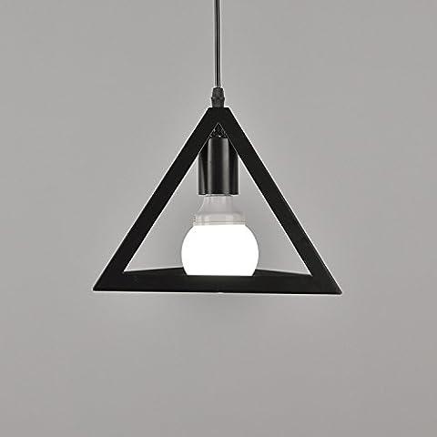 KMDJ Nuovo stile Europeo lampadari lampade per soggiorno studio camera da letto camera da pranzo lampade n. 9e