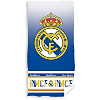 Real Madrid Duschtuch 150x75cm Strandtuch Handtuch Badetuch RM173027