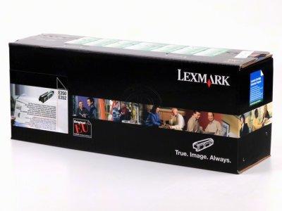 Preisvergleich Produktbild Lexmark 24B5587 Toner XS544DN, 3000 Seiten, cyan