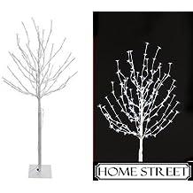 Arboles artificiales para decoracion for Ramas blancas decoracion