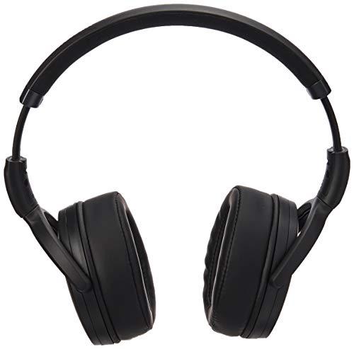 Sennheiser HD 4.30i Headset (geschlossenes, ohrumschließendes, geeignet für Apple iOS) schwarz - 2