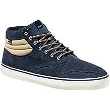 Element TOPAZ C3 MID - Zapatillas de caña alta de cuero hombre