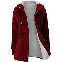 55008131a4 Jacke Damen Baumwollkleidung Heißer Langarm Dünne Sport Mantel Fashion  Lässig Outwear Slim Fit Einfarbig Winterjacke Strick