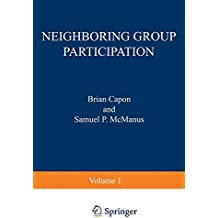 1: Neighboring Group Participation