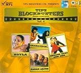 BlockbustersVol.6-Koyla/Karan Arjun/Cham...