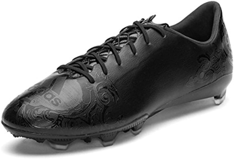 FRANK Schuhe Herren Stiefel Fußball F50 adizero V schwarz Pack FG Fußball