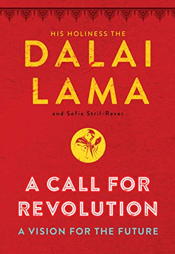 A Call for Revolution: A Vision for the Future (English Edition)
