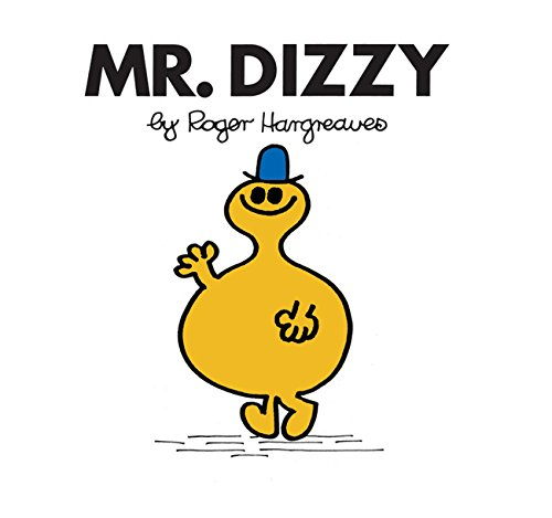 Mr. Dizzy (Mr. Men Classic Library)