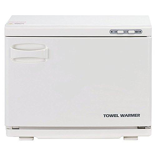 Handtuchwärmer Kompressenwärmer 18 Liter mit UV-Sterilisierfunktion - 2
