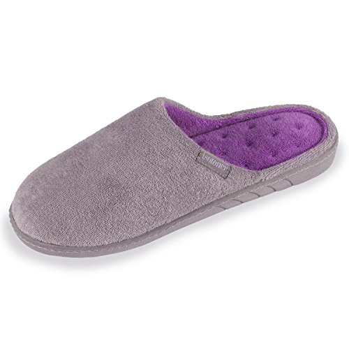 damen-pantoffeln-unifarben-isotoner-39