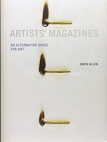 Artists′ Magazines - An Alternative Space for Art (The MIT Press) -