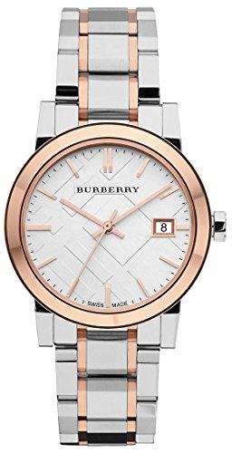 BURBERRY CITY relojes mujer BU9105